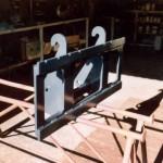 Raam voor palletvorken 2