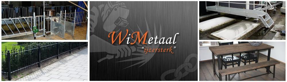 wimetaal.nl